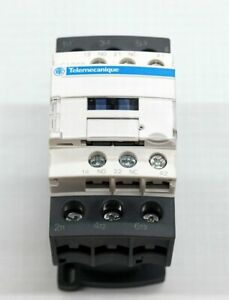 Telemecanique Leistungsschütz LC1D32P7 32A 230V