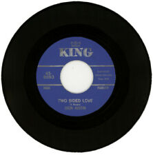 """LEON AUSTIN  """"TWO SIDED LOVE""""  NORTHERN SOUL CLASSIC"""