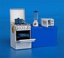 Plus Model 1:35 Cooker Resin Diorama Accessory #293