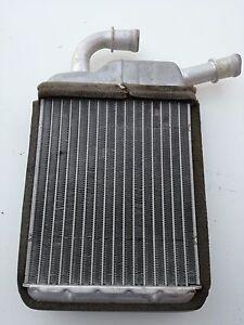 Wärmetauscher VW T5 BUS 7H0819032