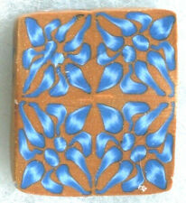 "polymer clay cane, raw, square, Kato, Premo # 97311  7/8"" x 1 5/8"" 1 ounce"