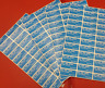 180 x Airmail Air Mail Labels Stickers - FREE P+P