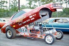 1960s Drag Racing-Dick Harrell-1968 Camaro-AA/Funny Car #1-COURTESY Chevrolet