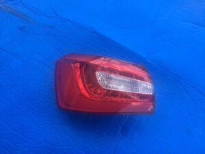 2013-2016 Kia Cadenza Left LED Tail Light