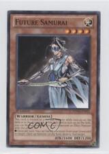 2012 Yu-Gi-Oh! Warlords #SDWA-EN013 Future Samurai YuGiOh Card 0o3