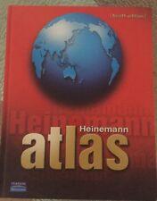 Heinemann Atlas Workbook  Fourth Edition by Harcourt Education