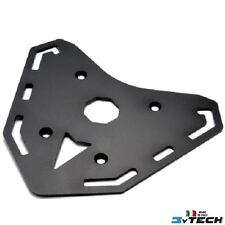 BLACK CARRIER PLATE MYTECH BMW 800 F GS (K72) (MOZZO FORI 8.5) '06/'08
