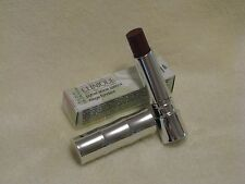 Clinique Butter Shine Lipstick 'Cranberry Cream' NIB - Rare Full Size