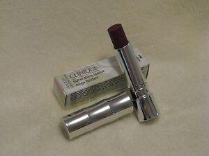 Clinique Butter Shine Lipstick 'Cranberry Cream' NIB - Rare Full Size