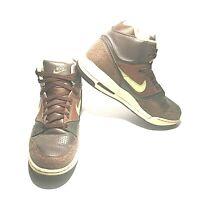 NIKE Air Assault Safari Pack Dark Cinder Shoes Men's Size 11 (315064-231) (M-5)
