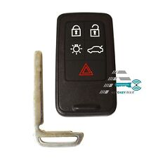 OEM Unlock SMART KEY REMOTE V70 XC70 S80 XC60 S60 5 BUTTON for VOLVO KR55WK49266