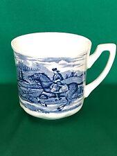 J & G Meakin AMERICA HURRAH English Ironstone Flat Cup