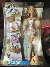 Barbie My Scene Bling Bling Doll