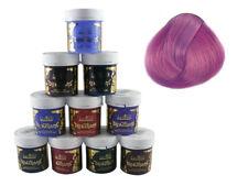 La Riche Instrucciones Tintura de cabello Color Lavanda púrpura X 4 Frascos