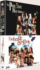 Les Poupées russes / L'Auberge espagnole - Coffret 2 DVD