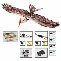 New RC Airplane EPP Airplane Model Eagle II Wingspan 1430mm Slow Flyer Kit