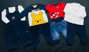 BabyKleidung Paket Gr.62/68 Junge/Mädchen Bekleidung