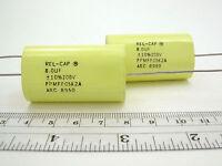 105 ° c 6.3x11mm Radial electrolytic capacitor 0.47uf//450v
