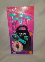 """My Life As Hair Stylist Accessories 18"""" Doll Our Generation American Girl Set"""