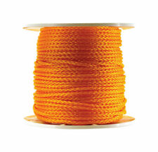 """Poly Rope 3/8""""X600'Yel By Wellington Mfrpartno P9024S0600Y01S"""