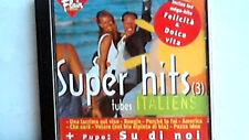 Sampler Super hits Italiens (3)