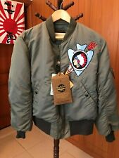 BUZZ RICKSON'S Type B-15D 'MOD' Flight Jacket - Size 40