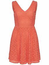 921/2 NEU ONLY  Damen Kleid Sommer Spitze KELLY FAIRY LACE DRESS WVN Gr. 38