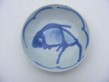Vintage Original Saucer Oriental Porcelain & China
