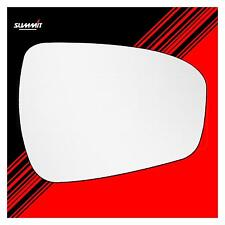Replacement Mirror Glass - Summit SRG-1122 - Fits Ford Mondeo 12 on RHS
