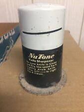 NUTONE KNIFE SHARPENER Vintage Used