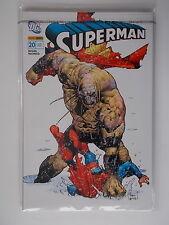 Superman Sonderband - Nr. 20 - DC, Panini Comics / Z. 0-1/1