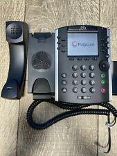 Polycom VVX400 2201-46104-001 IP Phone