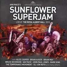 Ian Paice ' S Sunflower superjam: Varios Artistas Nuevo Cd Álbum (210183emu)