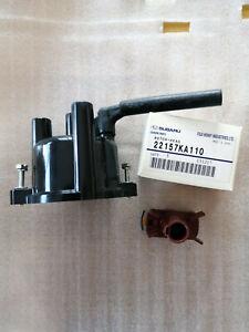 Calotta Spinterogeno DENSO SUBARU Libero E12 braccio/spazzola rotore distributor