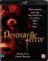 The Devonsville Terror Blu-Ray Nuovo Blu-Ray (88FB230)