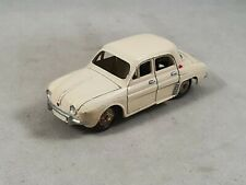 Dinky Toys Renault Dauphine Nr. 24 E ca. 1:43 Meccano France