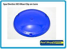 Spa Electrics SE3 Blue Clip on Lense (  Genuine Spare Part )