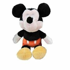 Disney Baby Mickey Mouse With Chime 30cm (79137)