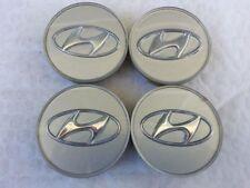 52960 3K210 Center Wheel Cap 4P For Hyundai Sonata, Tucson, Santa Fe, Veracruz