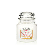Yankee Candle Frankincense Small Jar Orange 3.7oz 104g
