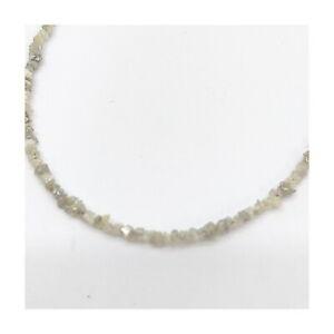 Jewelry Necklace   Diamond White Gold 1134094