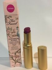 Too Faced La Creme Color Drenched Lip Cream Lollipop Full Size 0.11 oz NIB