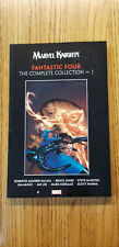 MARVEL KNIGHTS: FANTASTIC FOUR- THE COMPLETE COLLECTION VOL 1~ MARVEL TPB NEW
