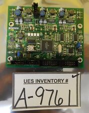 Delta Design 1947941601 Pick and Place Interface Board PCB Rev. D Used Working