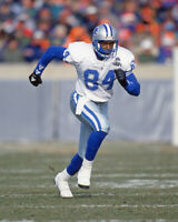 Detroit Lions HERMAN MOORE Glossy 8x10 Photo NFL Football Print Poster