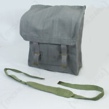 British 37 Pattern Large Pack - Grey - RAF Haversack Bag Military Surplus Gray