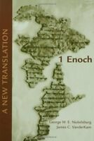 1 Enoch: A New Translation; Based on the Hermeneia Commentary by Nickelsburg,…