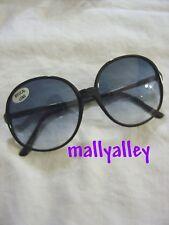 Foster Grant Reading Glasses Bifocal Sunglasses 3.25 Black Plastic Large NEW