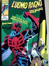 L'Uomo Ragno 2099 n°9 1994  ed. Marvel Italia [G.147]