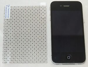 "NEW 4x3"" GPS Universal Clear LCD Screen Protector TomTom Garmin Magellan Mio NEW"